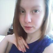 Лира, 22, г.Ханты-Мансийск