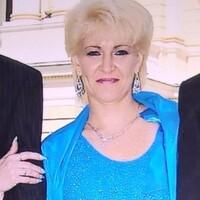 Анжелика, 48 років, Скорпіон, Київ