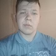 Федор Сергеев, 20, г.Ишим