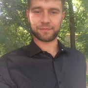 Николай, 30, г.Каменск-Шахтинский