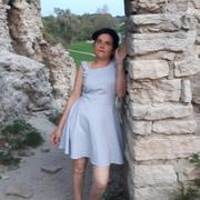 Зоя 45 лет (Телец) Остров
