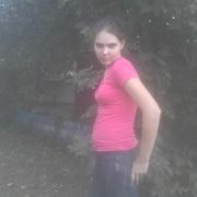 Анастасия, 24, г.Острогожск