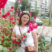 Ольга, 30, г.Бакал