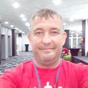 Алексей, 45, г.Усолье-Сибирское (Иркутская обл.)