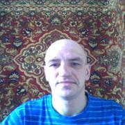 максим андреюк, 40, г.Полевской