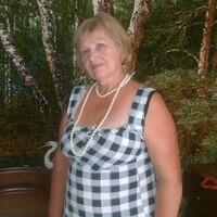 Зоя, 65 лет, Рак, Москва