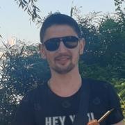 Богдан Новиков 31 Днепр