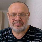 Serge Petroff, 53, г.Москва