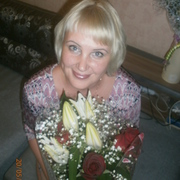 Светлана, 42, г.Черногорск