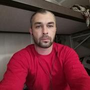 Алексей, 30, г.Чернушка