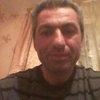 isax, 50, Novoanninskiy