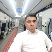 Jahongir Õynarov, 34, г.Наманган