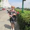 Наталья Журович ( Ник, 57, г.Лельчицы