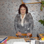 Валентина 63 Нерчинск