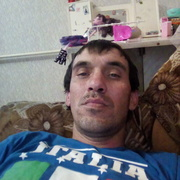 Alex, 41, г.Александровск