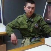 Сергей, 26, г.Дюртюли