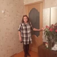 мила, 55 лет, Скорпион, Кондрово