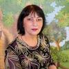 Виктория, 58, г.Новомосковск
