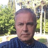 Роман, 59 років, Стрілець, Львів