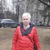 natalija, 66, г.Рига