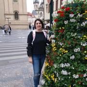 Инга 49 Прага