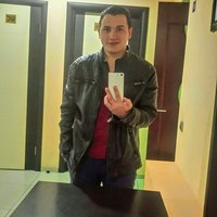 Макс, 24 года, Скорпион, Запорожье