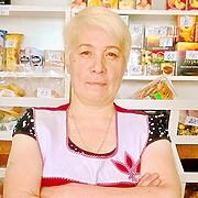 АллА, 54, г.Куртамыш