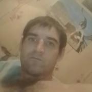 Алексей Кирсанов 30 Красный Сулин