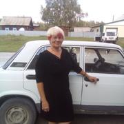 Начать знакомство с пользователем ГАЛИНА 58 лет (Телец) в Ребрихе
