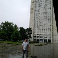 Макс, 43 года, Козерог, Рязань