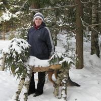Ирина, 47 лет, Телец, Иваново
