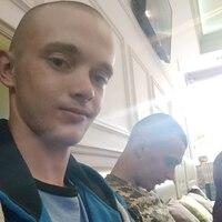 Vladimir Grushevskii, 22 роки, Лев, Львів