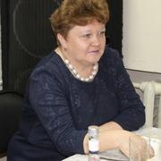 вера, 59, г.Гаврилов Ям