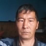 жангельды, 43, г.Петропавловск
