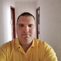 Олег, 45 лет, Рыбы, Самара