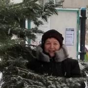 лариса, 69, г.Озеры