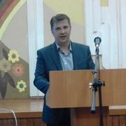 Алексей, 43, г.Ливны