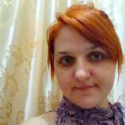 Полина Александровна, 39, г.Киренск