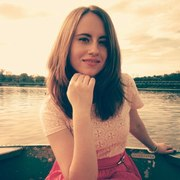 Вероника, 29, г.Донецк