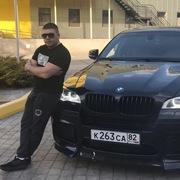 Данил, 30, г.Щёлкино