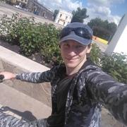 Александр, 25, г.Борисоглебск