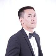 Серик  Бахытулы 31 год (Овен) Яныкурган