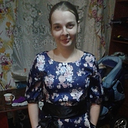 Анастасия, 26, г.Бор