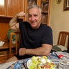 Thomas castro, 53, Toronto
