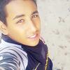 Ayoub Harouss, 21, Rabat