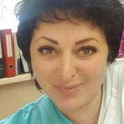 Лика, 45, г.Елизово
