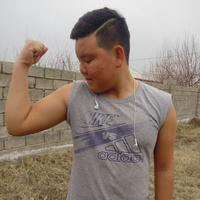 Баглан, 23 года, Овен, Алматы́