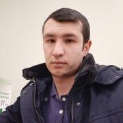 Дилшод, 27, г.Ургенч