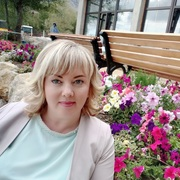 Ольга 46 лет (Дева) Алушта