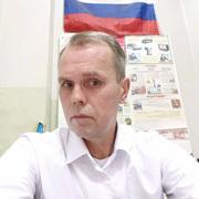 Виктор Буньков 51 Новосибирск